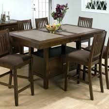 Picnic Table Dining Room Sets Uncategorized Dining Room Table With Bench In Greatest Bench