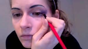 blake belladonna makeup tutorial youtube