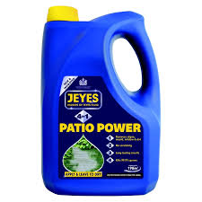 Doff Patio Cleaner Outdoor Cleaning At Homebase Co Uk
