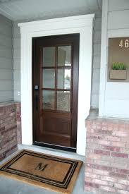 Modern Entrance Door Front Doors Entry Door Ideas Crafty Inspiration Front Entry Door