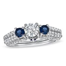 Vera Wang Wedding Rings by 62 Diamond Engagement Rings Under 5 000 Glamour