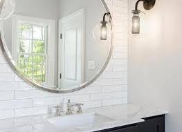 9 bathroom mirror round 17 best ideas about timeless bathroom on