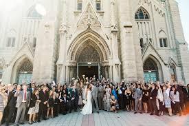 wedding arches chicago renaissance chicago downtown wedding pat steve scap