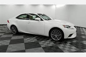 used lexus 250 used lexus is 250 for sale in york ny edmunds