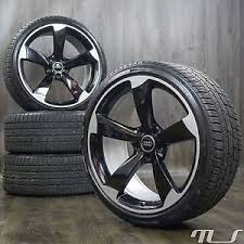20 audi rims original audi 20 inch alloy wheels audi a5 s5 rs4 8k rotor rims