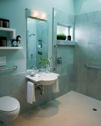 Small Bathroom Closet - 8 small bathrooms that shine home remodeling