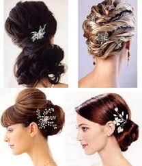 model rambut sanggul simple model rambut pesta tercantik yang perempuan harus tahu