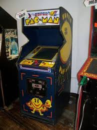 Pacman Game Table by Ms Pacman Game Ms Pacman Game For Sale Pacman Arcade Games Old