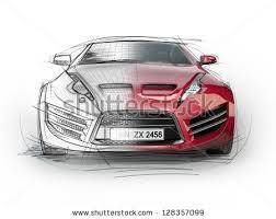 car sketch stock images royalty free images u0026 vectors shutterstock