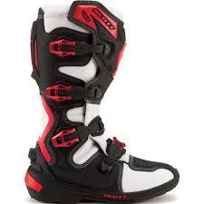 scott motocross gear scott u0027s new line of mx boots