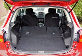 mitsubishi rvr interior 2017 mitsubishi rvr 2 4l se ltd awc road test carcostcanada