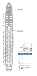 Air Canada Seat Map by Dragonair Airlines Aircraft Seatmaps Airline Seating Maps And