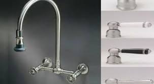 kitchen wall faucets 11 kitchen design with wall mount faucets wall mount kitchen