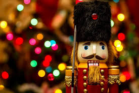 christmas nutcrackers beyond the nutcracker 10 classical works to brighten the