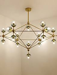 Industrial Chandelier Lighting Chandelier Lamp Shades Lightinthebox Com