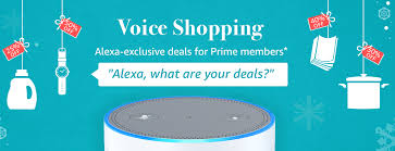 amazon black friday app deal amazon launches early black friday deals exclusive to alexa users