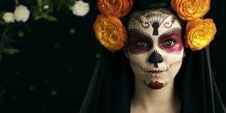 deadly beauty the 3 day of the dead women sandos
