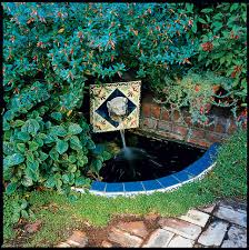 Small Patio Water Feature Ideas by Diy Small Fountain Ideas Outdoor Water Kits Ideas Diy Small