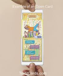 congratulations on award text it card everyone u0027s cheering