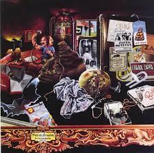 Sofa Frank Zappa I U0027m The Slime Guitar Tab By Frank Zappa Guitar Tab U2013 150353