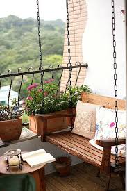 Small Balcony Decorating Ideas Home by Best 25 Apartment Balconies Ideas On Pinterest Apartment