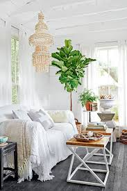 Wall Design For Living Room by 15 White Room Ideas Decorating Ideas For White Rooms