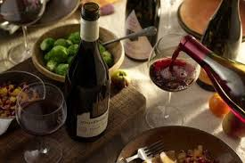 best thanksgiving wines i sticky rice