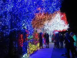 lights of livermore holiday tour fantastic christmas lights in san francisco bay area