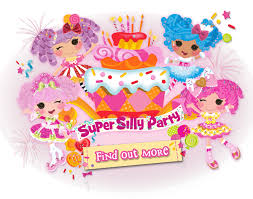lalaloopsy party supplies throw the ultimate lalaloopsy party supersillyparty birthdayparty