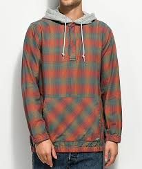 flannel shirts for men zumiez