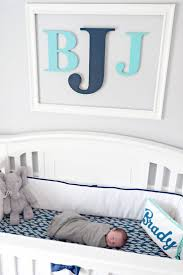 Nursery Decor Pinterest 48 Decoration Baby Boy Room Baby Boy Nursery Decor Best Baby