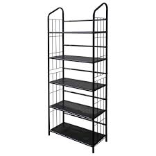 Home Decorators Bookcase 28 Black Steel Bookcase Bookcases Ideas Adorable Black Metal