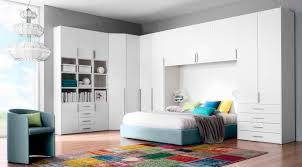 chambre pont armoire pont de lit design