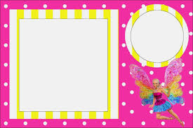 free printable invitations barbie fairytopia free printable invitations is it for