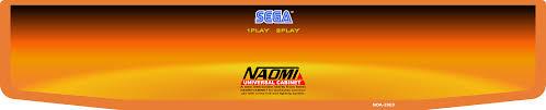 Sega Astro City Arcade Cabinet by Cabinet Artwork Sega Made Bad Decisions