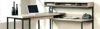Sauder L Shaped Desk With Hutch Sauder L Shaped Desk Sauder Palladia L Shaped Desk With Hutch