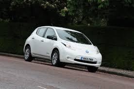 nissan leaf price uk nissan leaf visia 2013 review auto express