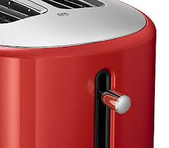 Toaster Kitchenaid 4 Slice Long Slot Toaster With High Lift Lever Kmt4116er
