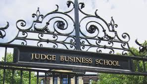 commercial risk model cambridge university building risk model for large corporates