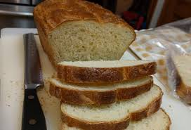 simple white bread recipe myrecipes