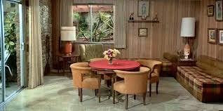 The Brady Bunch House Floor Plan The Brady Bunch Blog The Brady Bunch Family Room Brady Bunch