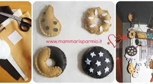 cuscino pan di stelle tutorial cuscini biscotti pandistelle abbracci gocciole mulino