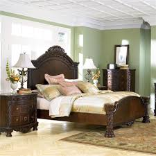 Wayside Furniture Akron Oh by Millennium North Shore Queen Panel Bed Wayside Furniture Panel
