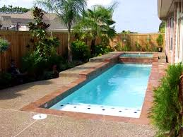 Small Ground Pools For Ideas Inground Yards Swimming
