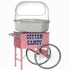 cotton candy machine rentals candy machine with cart rental in miami