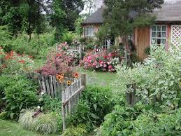 English Cottage Gardens Photos - english cottage garden ideas decorating clear
