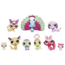 Littlest Pet Shop Comforter Sweetest Littlest Pet Shop The Sweetest Collection Pack