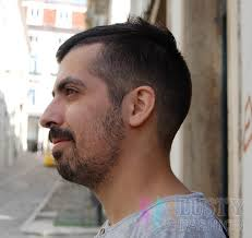 best haircuts for men with small forehead the hottest short hairstyles for men in 2013 lustyfashion
