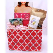 cancer gift baskets breast cancer basket healing baskets