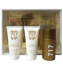 gift sets for women your perfume shop hers 717 vip 3pc set women gift sets by royal
